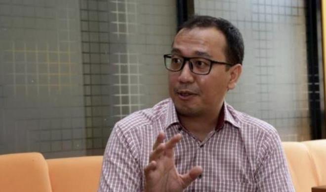 Prabowo-Sandi Gabung Jokowi, Pengamat Sebut Begini Soal 'Cebong-Kampret'
