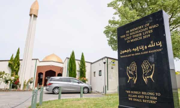 Laporan Penembakan di Masjid Christchurch Ungkap Kegagalan Sistem Kepolisian Selandia Baru
