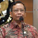 Mahfud MD Beber Alasan Pemerintah Batal Rekonsiliasi dengan Habib Rizieq