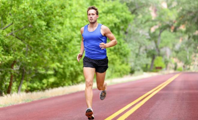 Olahraga Tepat untuk Latih Daya Tahan Jantung dan Paru-paru