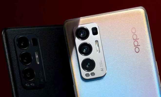 Oppo Akan Luncurkan Reno5 dengan Kamera Berbasis Kecerdasan Buatan