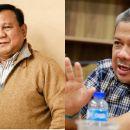 Fahri Hamzah Sesalkan Sikap Diam Prabowo setelah Berkoalisi dengan Jokowi