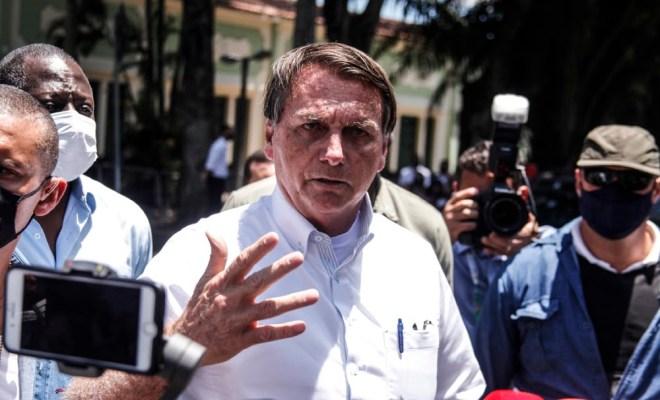 Presiden Brasil Klaim Punya Info Kecurangan Pilpres AS
