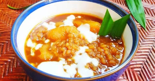 Resep Bubur Jali, Makanan Tradisional Betawi yang Makin Langka
