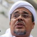 Di Mana Habib Rizieq Saat Polisi Tembak Mati Anggota FPI?