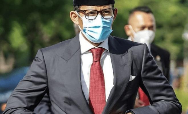 6 Fakta Terkait Sandiaga Uno yang Resmi Jadi Menteri Jokowi