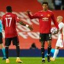 Sering Kalah di Jerman, Manchester United Terancam di Liga Champions