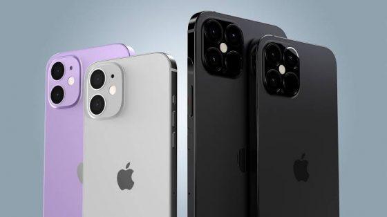 iPhone 12 mini, dijual dengan harga Rp13-16 jutaan. Sedangkan iPhone 12 Pro dan iPhone 12 Pro Max