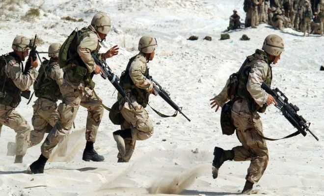 Sedikitnya 60 Anggota Taliban Tewas di Kandahar