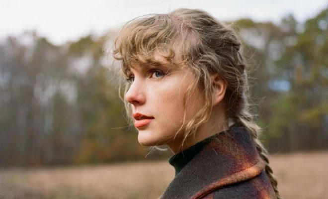 Lagu Baru Taylor Swift Debut di Puncak Billboard Hot 100