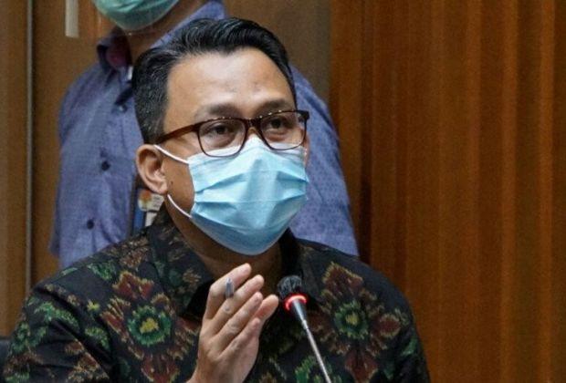 Alasan KPK Tolak Keinginan Edhy Prabowo untuk Bertemu Keluarga secara Langsung