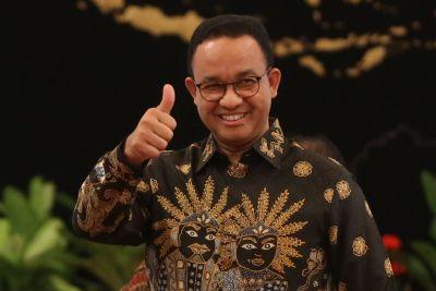 Risma, Susi dan Sahroni, Tokoh Potensial Pesaing Anies Baswedan di Pilkada DKI 2022