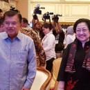 Menakar Peluang Politisi Tua di Pilpres 2024, Antara Mega, JK dan Prabowo