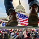 Jaksa Federal Sebut Perusuh di Capitol Berusaha Bunuh Pejabat Publik