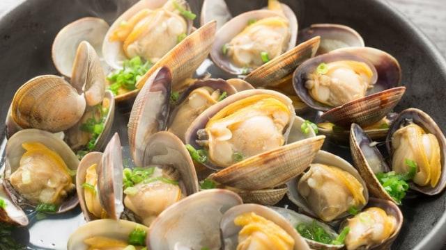 Jenis Makanan dengan Kandungan Kolesterol Tinggi