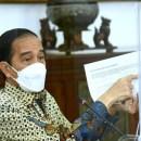 Siasat Jokowi Bendung Hasrat DPR Ubah UU Pilkada