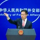 Balas Tudingan Soal 'Kerja Paksa dan Pelanggar HAM', Beijing Sebut Washington 'Munafik dan Pembohong Besar'