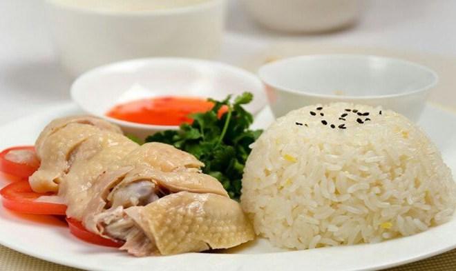 Resep Nasi Hainan Pakai Ayam Kampung