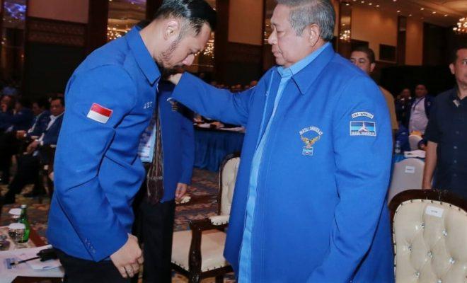 Guru Besar USU Hina SBY dan AHY 'Bodoh', Polisi Turun Tangan