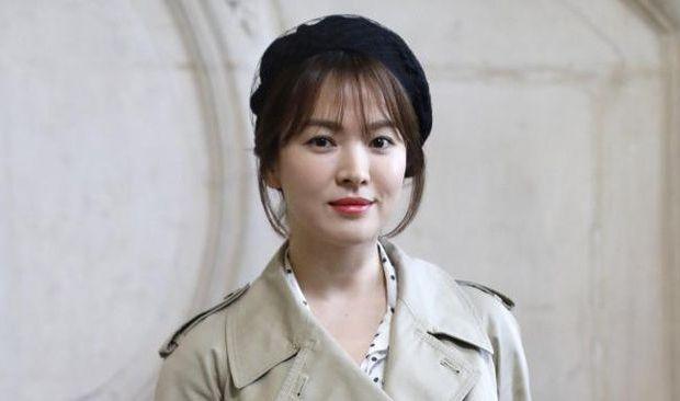 "Song Hye Kyo Akan Comeback Lewat Drama ""The Glory"""