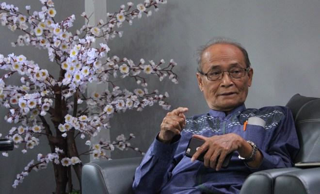 Eks Ketum Muhammadiyah Ikut Angkat Bicara Soal Penunjukan Calon Kapolri oleh Jokowi