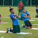 Usai Timnas U-19, Kini Giliran Fisik U-23 Digenjot Shin Tae-yong