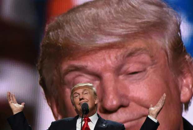 Trump Lebih dari 30 Ribu Kali Umbar Dusta dalam 4 Tahun Menjabat Presiden Amerika
