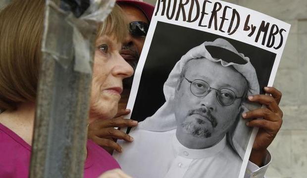 Janji Intelijen Nasional Amerika Ungkap Otak Pembunuhan Khashoggi, Bisa Permalukan Putra Mahkota Saudi