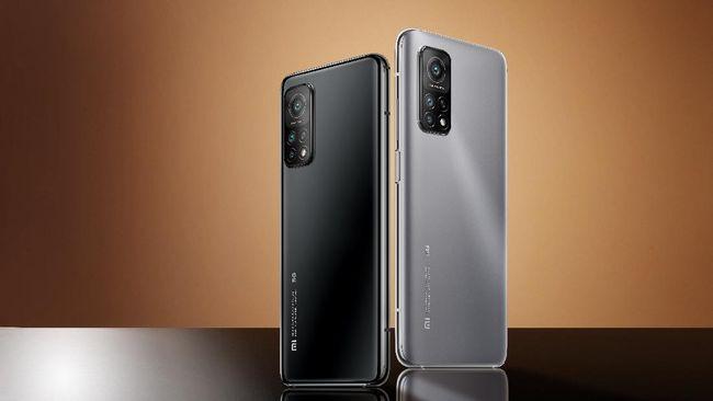 Xiaomi Mi 10T Pro, Digadang Jadi HP Flagship Entertainment Terbaik