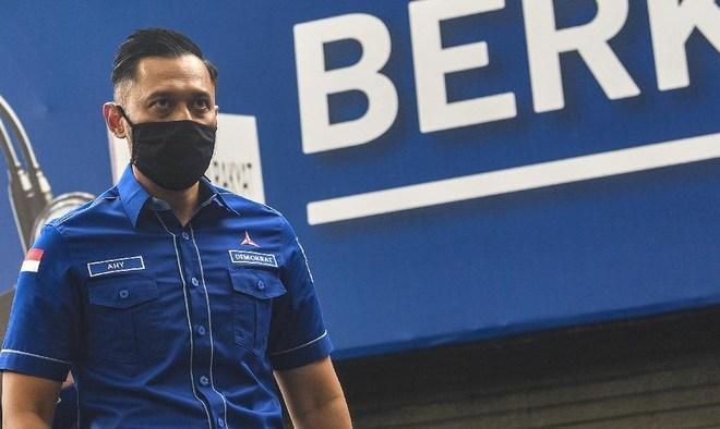 AHY Ungkap Upaya Rebut Paksa Partai Demokrat Libatkan Pejabat Penting dan Orang Dekat Jokowi