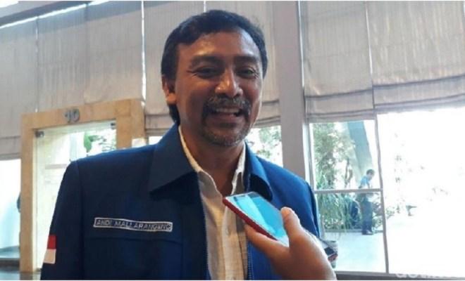 Demokrat Ngotot Minta Jokowi Klarifikasi Kudeta Moeldoko