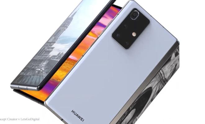 Huawei Luncurkan Ponsel Lipat Mate X2, Penerus Mate X