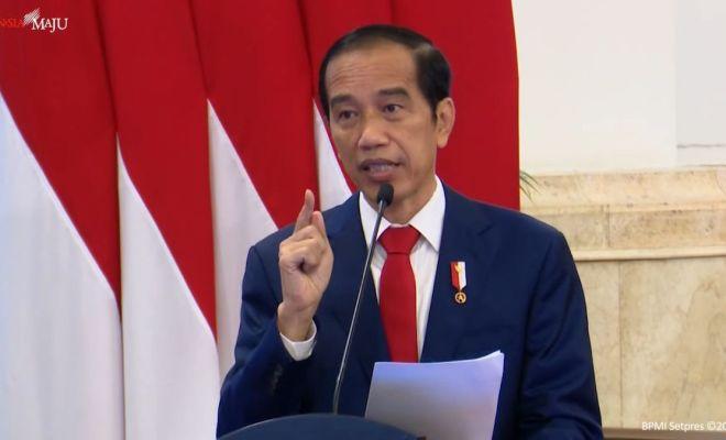 Usulkan DPR Revisi UU ITE, Jokowi: Hapus Pasal-pasal Karet!
