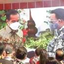 Pakar Komunikasi Politik Nilai Anies Muliakan Jokowi Saat Tunjukkan Prestasinya Pimpin DKI
