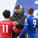 Kalah dari Leicester, Liverpool Akui Tak Bisa Pertahankan Gelar Liga Inggris