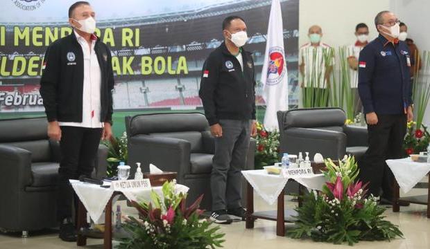 Kerja Keras PT LIB di Balik Keluarnya Izin Polri untuk Piala Menpora 2021