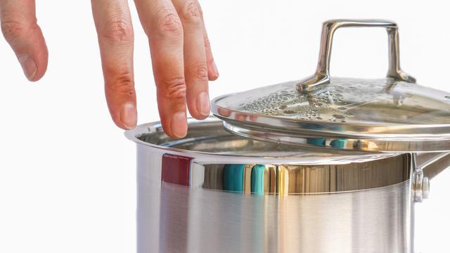 Ketahui Pertolongan Pertama Pada Luka Bakar Akibat Air Panas