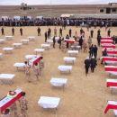 Komunitas Yazidi Irak Kubur 104 Jenazah Korban Pembantaian ISIS