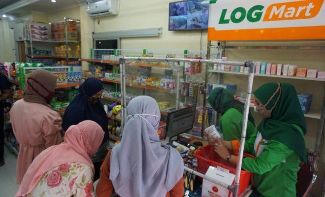 Praktikkan Jihad Ekonomi dan Rintis Jejaring Bisnis Libatkan Jemaah, Muhammadiyah Luncurkan Logmart