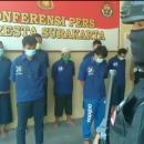 TIKTAK.ID - Terbukti Anarkis dan Intoleran, 12 Pelaku Penyerangan Acara Midodareni Solo Divonis 10 Bulan hingga 1 Tahun Penjara