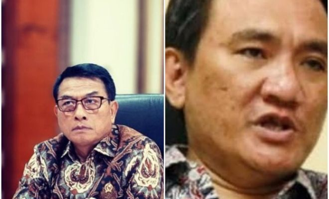 Soal Isu Kudeta AHY, Demokrat Sebut Jokowi Sudah Tegur Keras Moeldoko