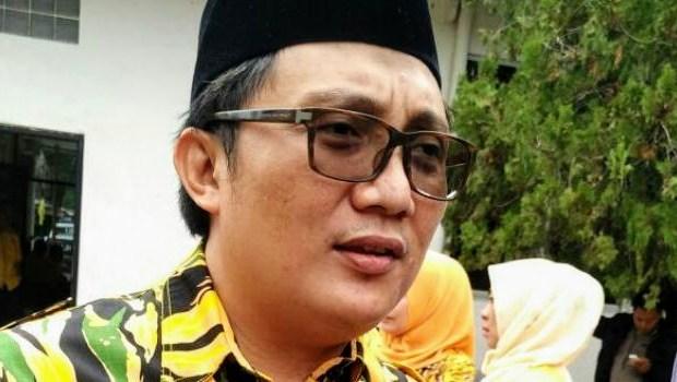 Golkar Tuntut Menteri PUPR Transparan Soal Realokasi Anggaran Banjir Jakarta dan Setop Kebiasaannya Kambing Hitamkan Anies