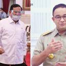 Benarkah Pertemuan Anies-Prabowo Terkait Dukungan Gerindra di Pilkada DKI