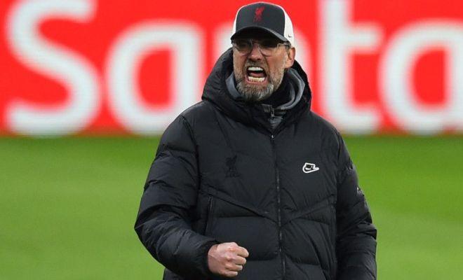 Putar Otak Jurgen Klopp di Tengah Badai Cedera dan Kekalahan Beruntun Liverpool