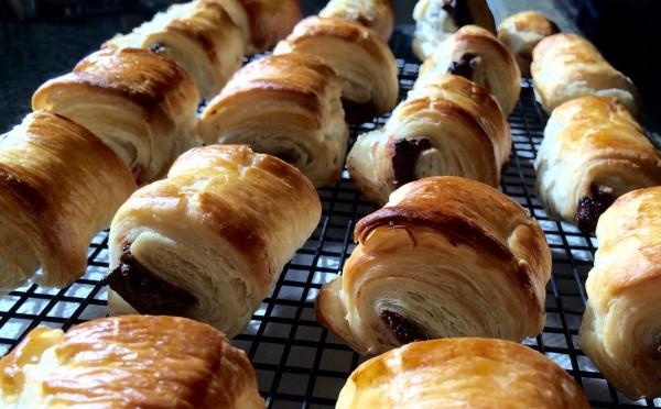Resep Croissant Mini Isi Cokelat