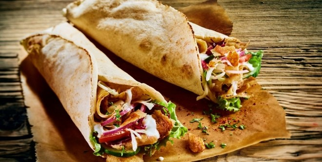 Resep Kebab Daging Sapi Kaya Rempah