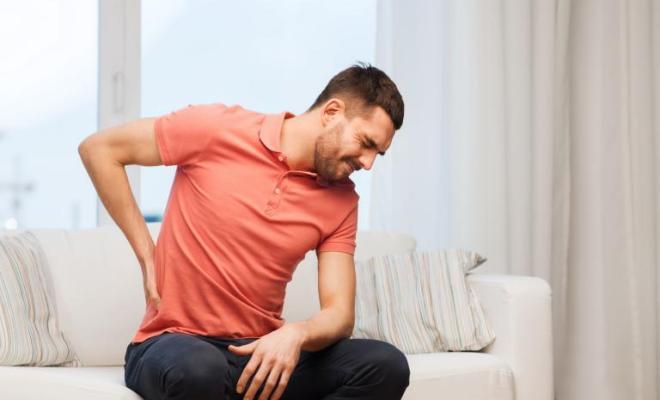 Tips Atasi Sakit Punggung