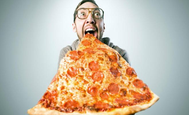 Tips Tekan Nafsu Besar dan Keranjingan Makan Junk Food