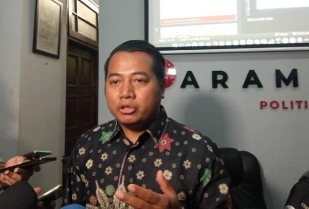 Survei Tingkat Kepuasan Ormas Soal Kinerja Jokowi: Ormas Pemuda, FPI dan Muhammadiyah Rendah, NU Lumayan Tinggi