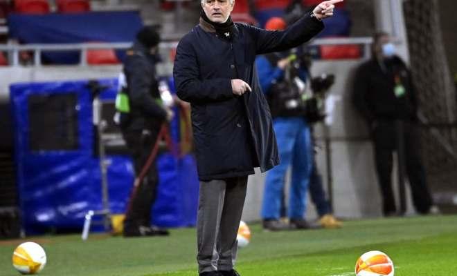 Jose Mourinho: Tottenham Hotspur Anjlok Akibat Bola Baru